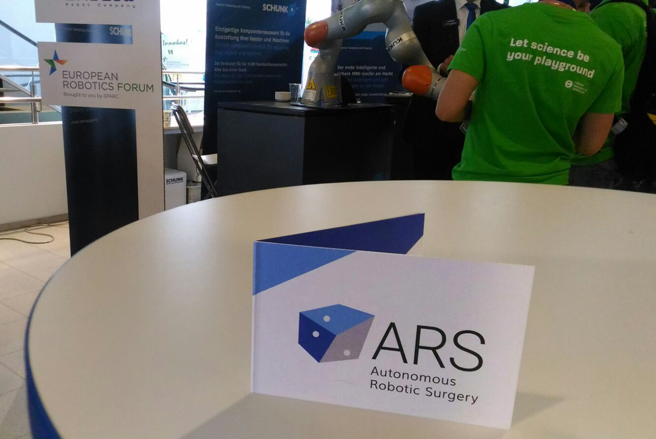 erf2018-ars-project