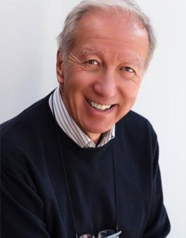 Prof. Paolo Fiorini