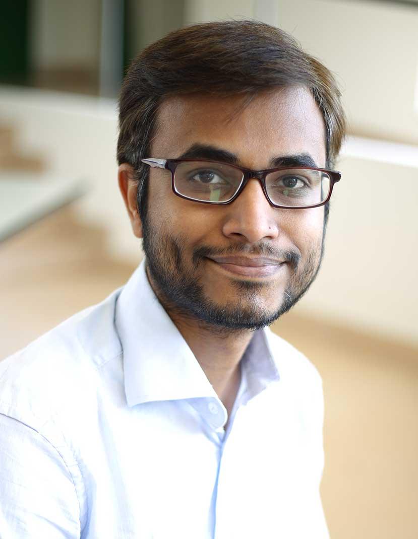 Hirenkumar Chandrakant Nakawala